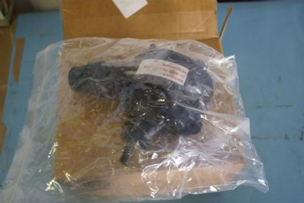 1963-1974 CorvetteC2 C3,Power Steering Pump,Remanufactured